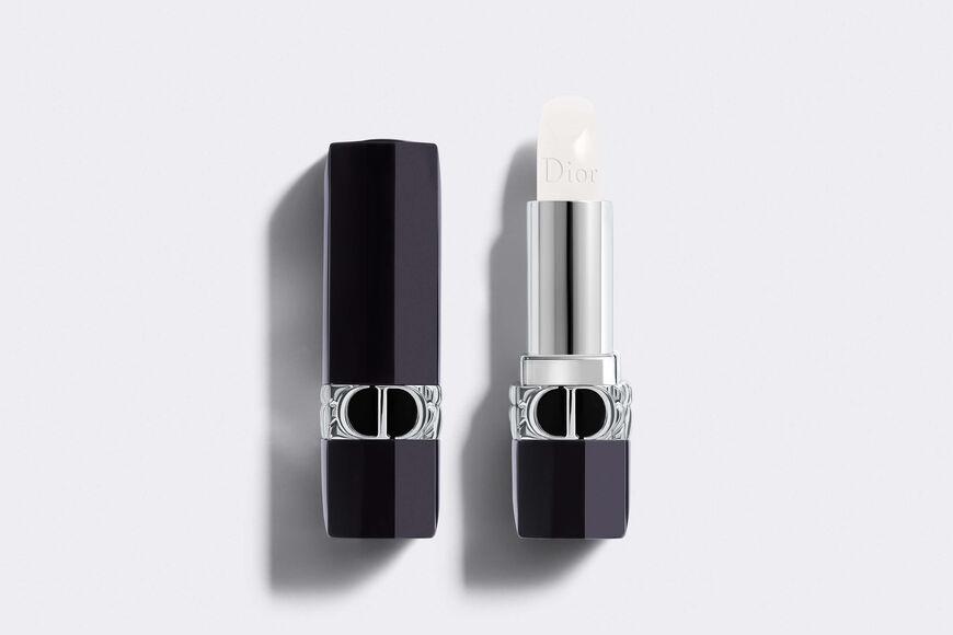 Dior - Rouge Dior Universal lip balm - 95%* natural origin - 24h** hydration Open gallery