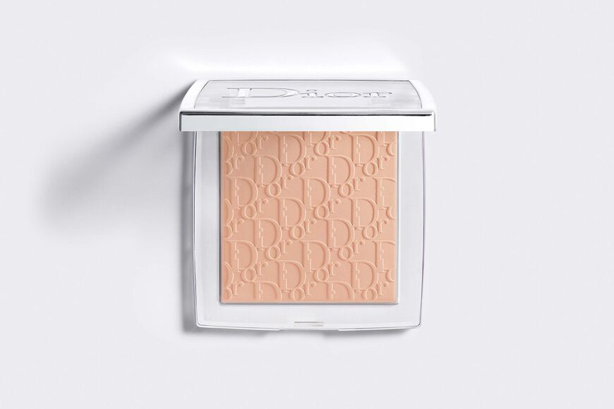 Dior - Dior Backstage Face & Body Powder-No-Powder Perfecting translucent powder - blurring effect, natural radiant finish - long-wear matity - 13 Open gallery