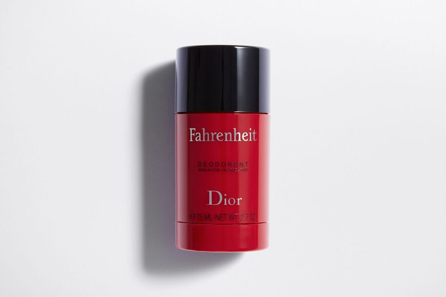 Dior - Fahrenheit Alcohol-free stick deodorant Open gallery