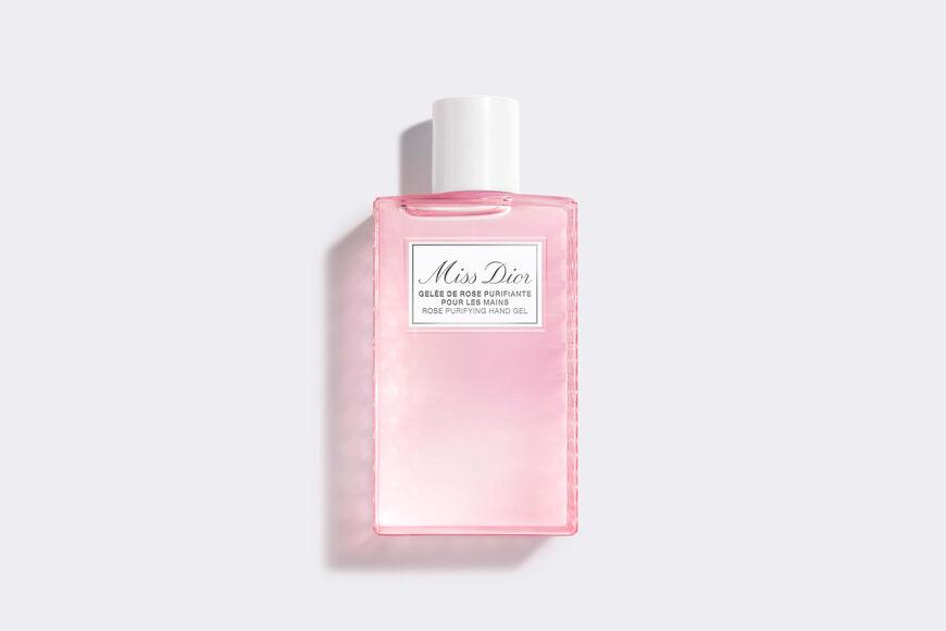 Dior - MISS DIOR 全新限量玫瑰乾洗手凝露 aria_openGallery