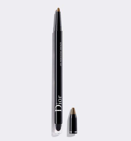 Dior - 迪奧搶眼造型眼線筆 防水眼線筆 – 24H絕對持妝 絕對顯色
