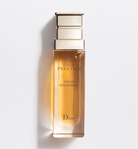 Dior - Dior Prestige L'huile souveraine