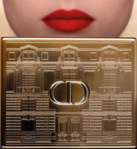 Dior - DIOR藍星唇膏金緻珠寶盒 精緻鍊帶&口紅手拿包–限量唇膏 - 2 aria_openGallery