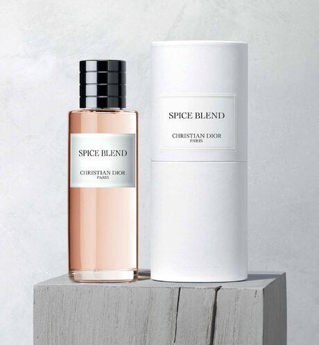 Dior - Spice Blend Perfume