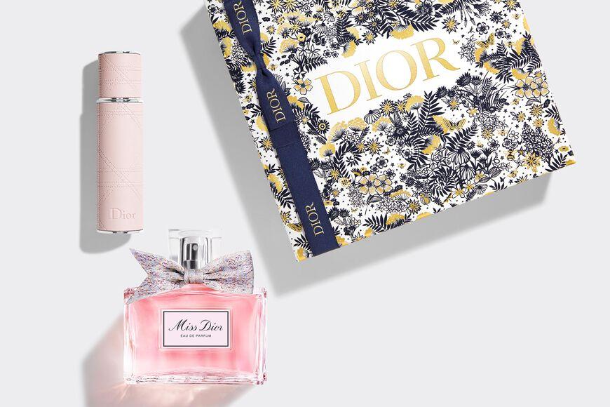 Dior - Miss Dior Set Gift set - eau de parfum & travel spray Open gallery