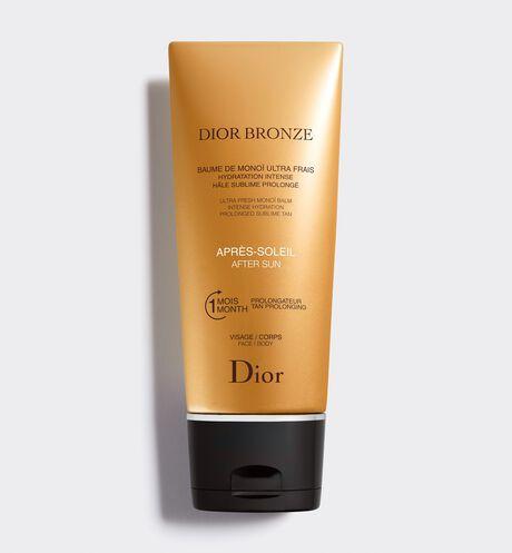 Dior - Dior Bronze Aftersun – extra frisse monoïbalsem