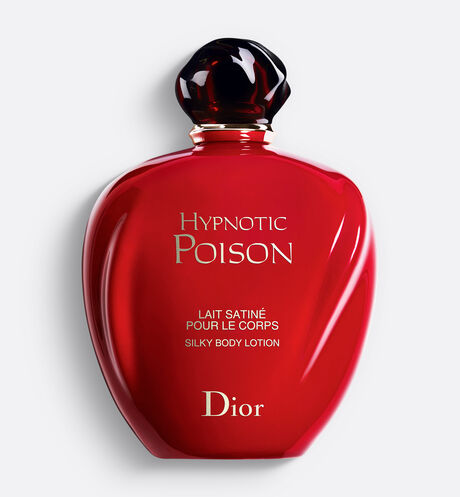Dior - Hypnotic Poison Satine body lotion