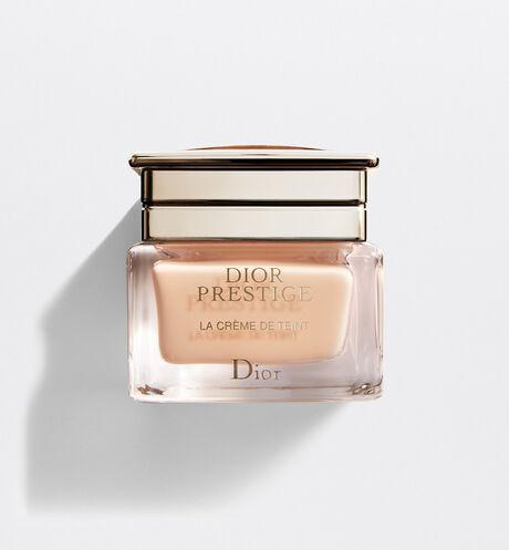 Dior - Dior Prestige La Crème De Teint Fond de teint incroyablement nourrissant