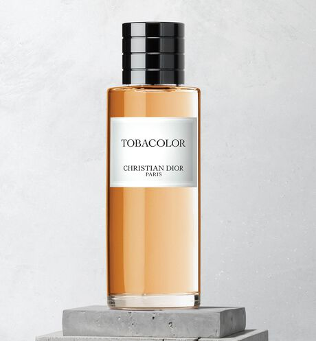 Dior - Tobacolor Аромат