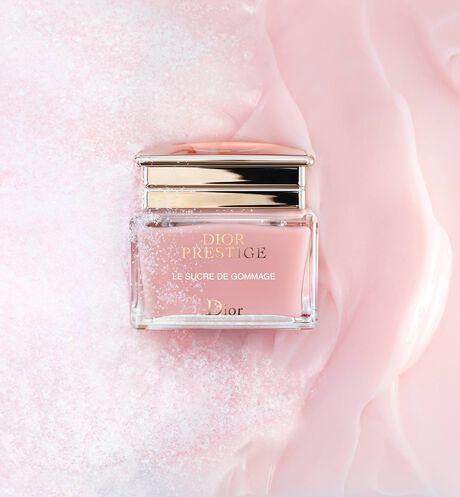 Dior - Dior Prestige Le Sucre de Gommage Face scrub - exceptional exfoliating polishing mask - 2 Open gallery