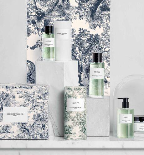 Dior - 幸運時刻香氛 - 2021渡假限量版 高級訂製香水 - 2 aria_openGallery