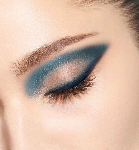 Dior - 5 Couleurs Couture Eyeshadow palette - high-colour - long-wear creamy powder - 18 Open gallery