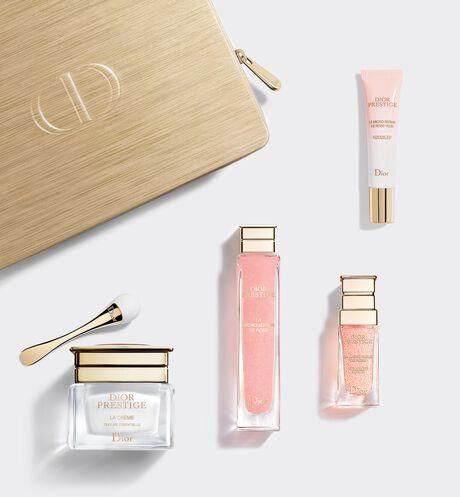 Dior - 花秘瑰萃 明星臻选套装