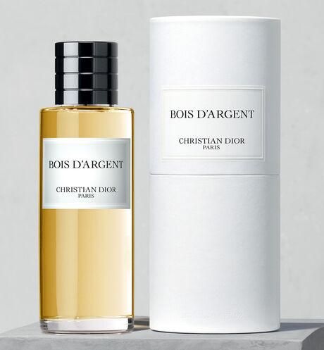 Dior - Bois D'Argent Parfum