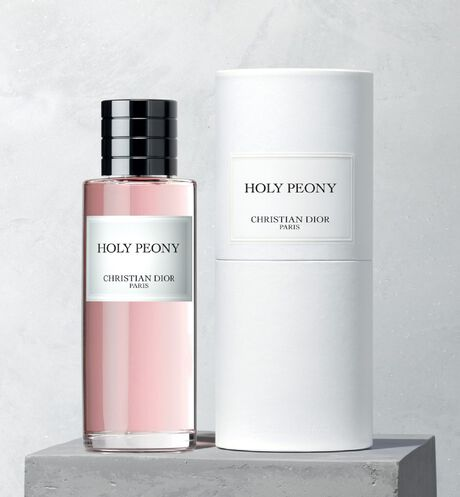 Dior - Holy Peony Parfum - 14 Ouverture de la galerie d'images