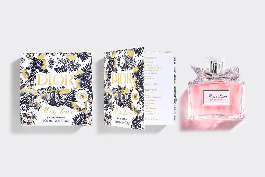Dior - Miss Dior Eau de Parfum Gift case - eau de parfum - floral and fresh notes Open gallery