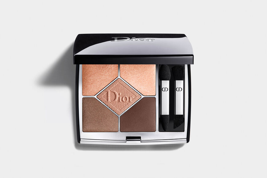 Dior - 5 Couleurs Couture Eyeshadow palette - high-pigment - long-wear creamy powder - 14 Open gallery