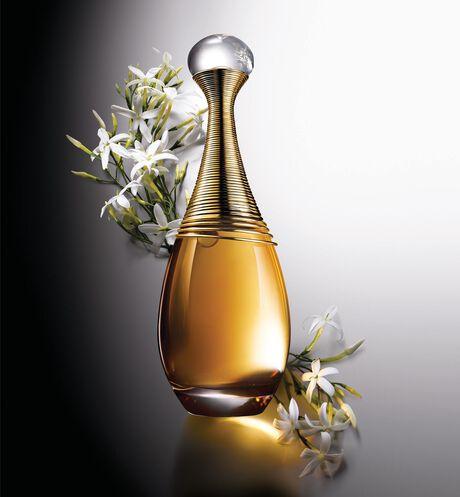 Dior - J'adore Eau de Parfum Infinissime Eau de parfum - notes hespéridées, fleuries et boisées - 2 Ouverture de la galerie d'images