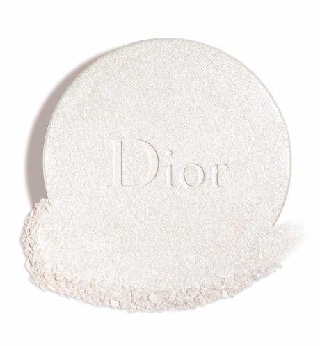 Dior - Dior Forever Couture Luminizer Longwear highlighting powder - 95%* natural-origin pigments - 15 Open gallery