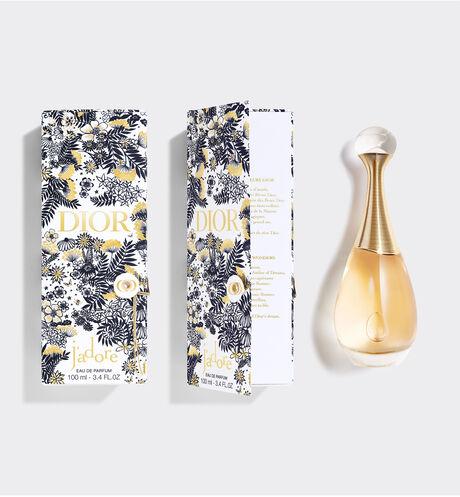 Dior - J'adore Eau De Parfum Gift case - eau de parfum - floral notes
