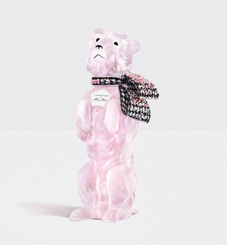 Dior - 迪奥小姐花漾淡香氛 - Bobby限量版 「我,属于迪奥小姐」