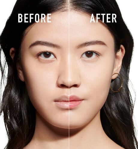 Dior - ディオールスキン フォーエヴァー フルイド グロウ (SPF35/ PA++) 1日中続く、内から輝くようなセミグロウ肌を叶える、86%(*)スキンケアベースのリキッド ファンデーション - 5 aria_openGallery
