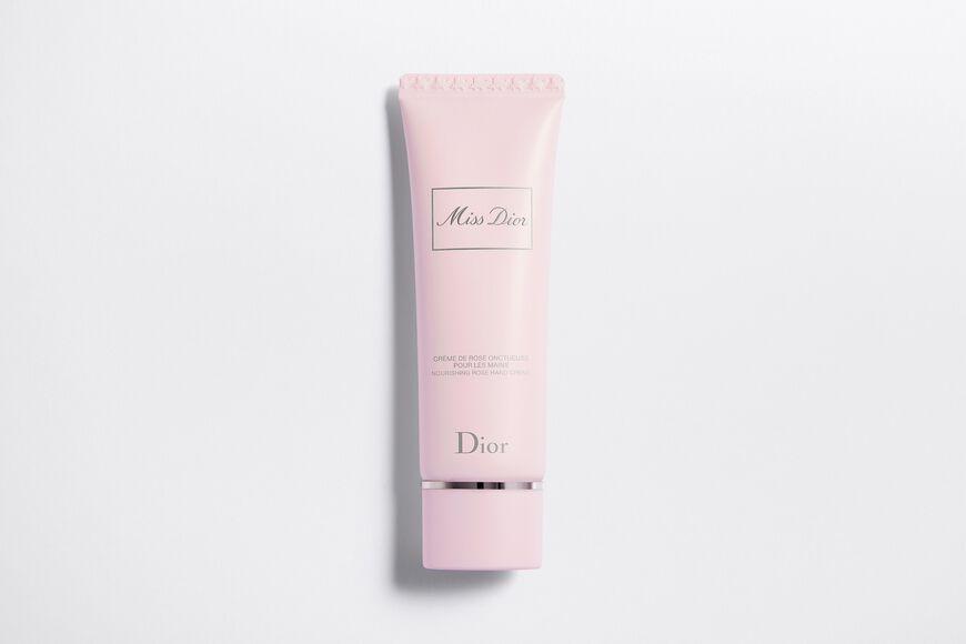 Dior - Miss Dior Crème de rose onctueuse pour les mains Ouverture de la galerie d'images