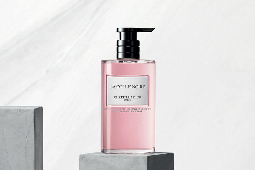 Dior - La Colle Noire Vloeibare Zeep Vloeibare zeep voor handen en lichaam aria_openGallery