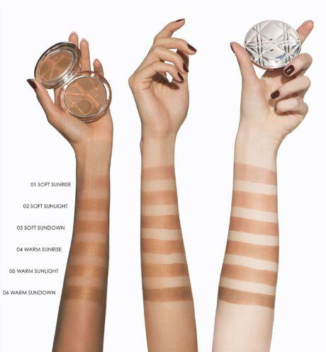Dior - Diorskin Mineral Nude Bronze Polvos bronceadores efecto buena cara - 7 aria_openGallery