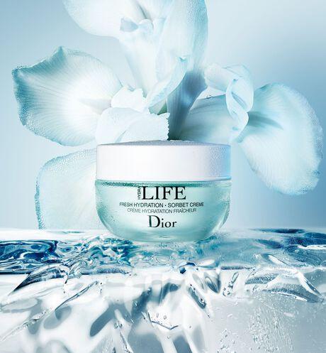 Dior - Dior Hydra Life Увлажнение и свежесть - крем-сорбе