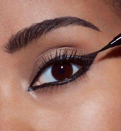 Dior - Diorshow On Stage Liner Felt-tip eyeliner - 36 Open gallery