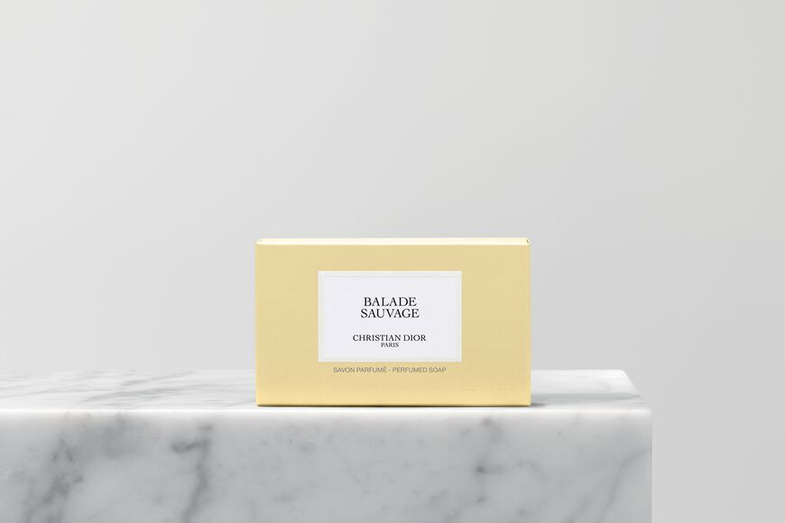 Dior - Balade Sauvage Solid soap Open gallery