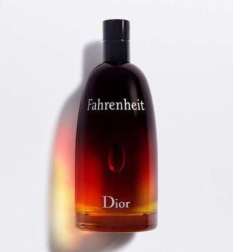 Dior - Fahrenheit 淡香薰