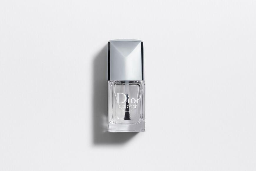 Dior - Gel Coat Spectacular shine & shape top coat gel Open gallery