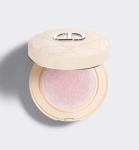 Dior - 迪奧超完美持久氣墊蜜粉 輕盈保濕氣墊蜜粉 - 完美定妝 完美隨行