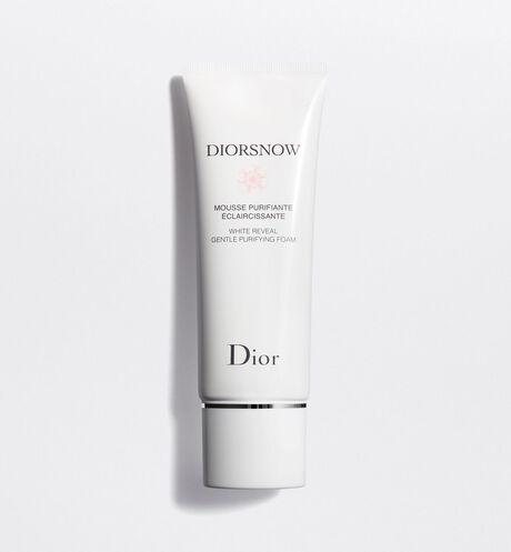 Dior - Dior迪奥雪晶灵系列 洁颜泡沫