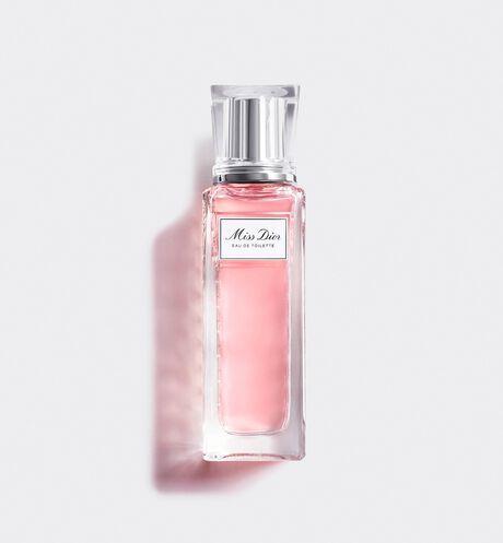 Dior - 迪奥小姐 随行淡香氛