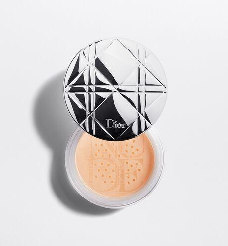 Dior - Diorskin Nude Air Poudre Libre Poudre libre invisible, éclat naturel