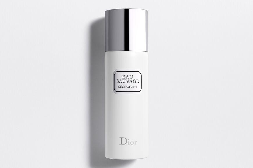 Dior - Eau Sauvage Deodorant spray Open gallery
