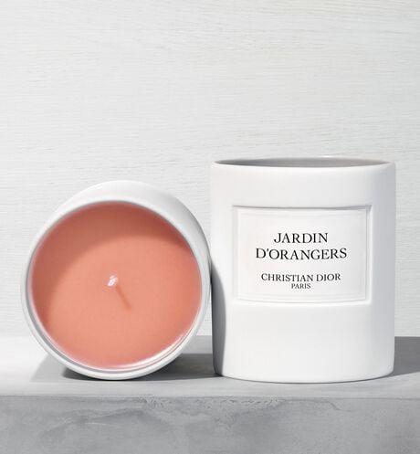 Dior - Jardin d'orangers Bougie
