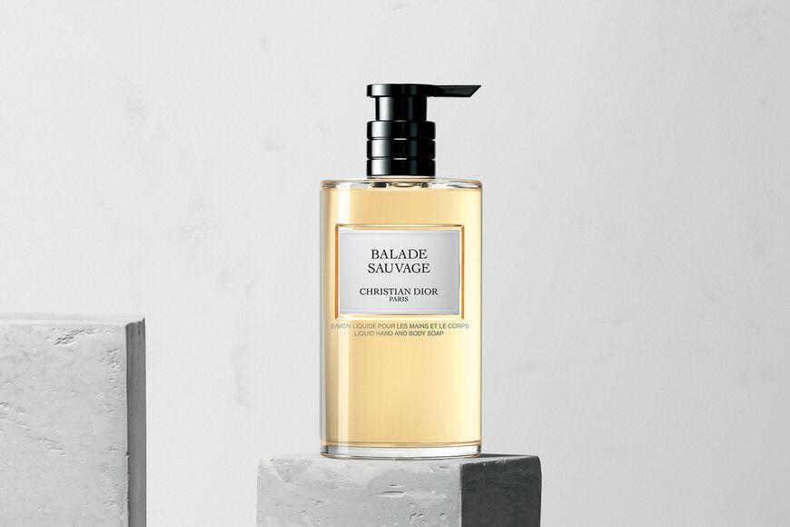 Dior - Balade Sauvage Liquid hand soap Open gallery