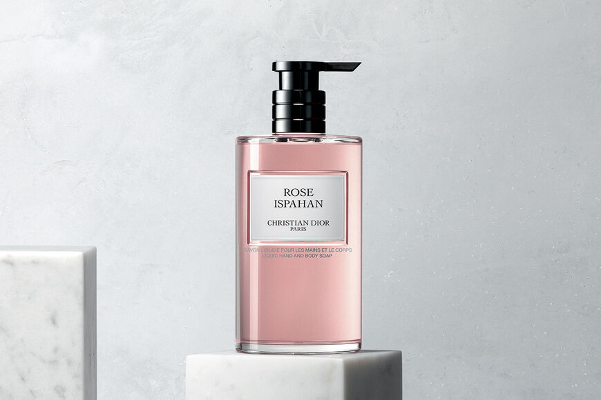 Dior - 東方玫瑰 香氛潔膚露 aria_openGallery