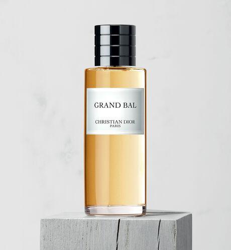 Dior - Grand Bal Fragrance