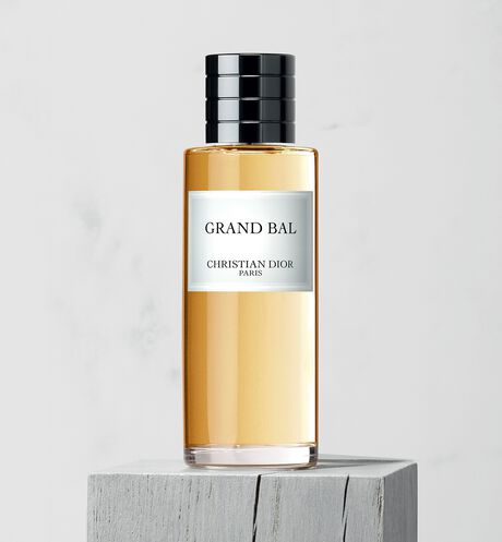 Dior - Grand Bal Аромат