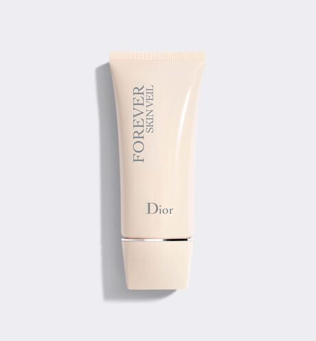 Dior - Dior Forever Skin Veil Primer - Correction, Illumination & 24h Hydration - With Sunscreen - Broad Spectrum SPF 20