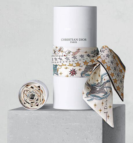 Dior - 星辰 迪奧香氛世家 塔羅香氛絲巾 - 星辰