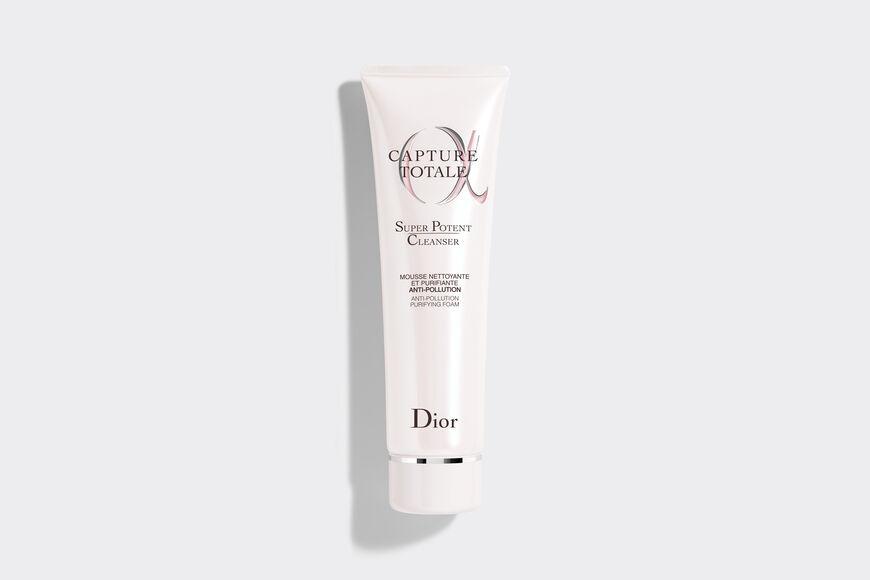 Dior - 逆時能量潔顏乳 洗面乳–高效淨膚 aria_openGallery