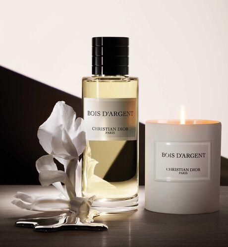 Dior - Bois D'Argent Parfum - 5 Ouverture de la galerie d'images
