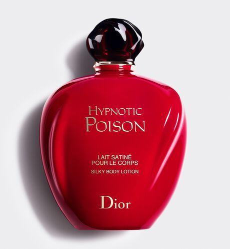 Dior - Hypnotic Poison Lait satiné pour le corps