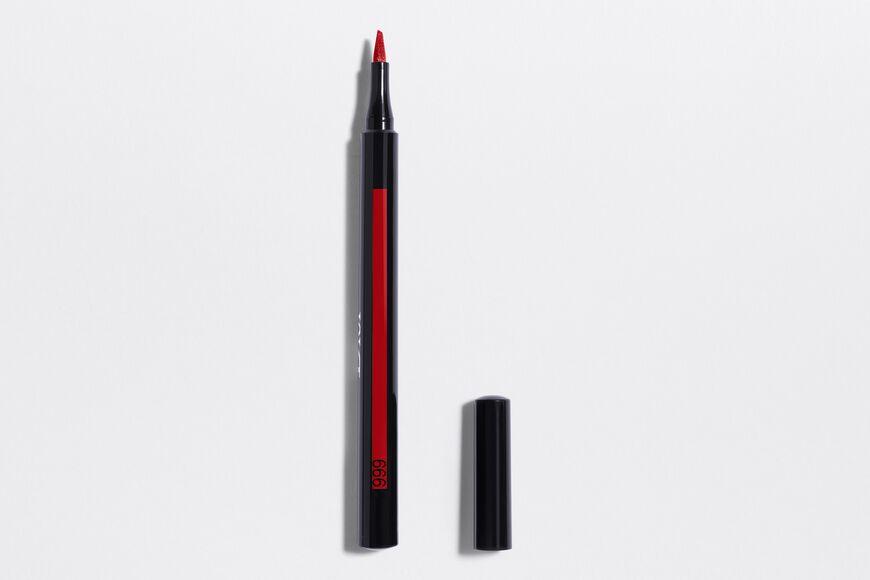 Dior - Rouge Dior Ink Lip Liner Карандаш для губ, очерчивающий контур - ультрапигментированный - длительная стойкость aria_openGallery